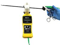 Insulation Tester with optional Bi-Polar Fixture and Wire Tester