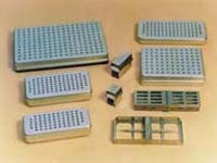 Metal Micro ProTech® Trays