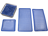 Silicone Mesh Covers