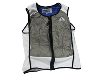 Cool Aids Hybrid Cooling Vest