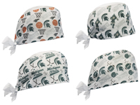 Michigan State University Headwear