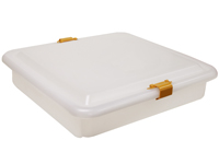Scope Transport Tray with Cover