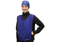 Single Use Cooling Vest