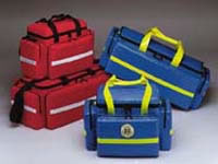 Large & Small Duffle
