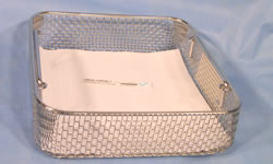 "Fight Wet Packs with UnderGuard<span class=""tm"">&#8482;</span> Tray Liners"